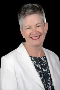Christine Mackenzie